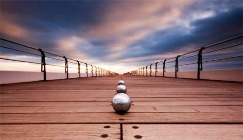 spheres-modern-art